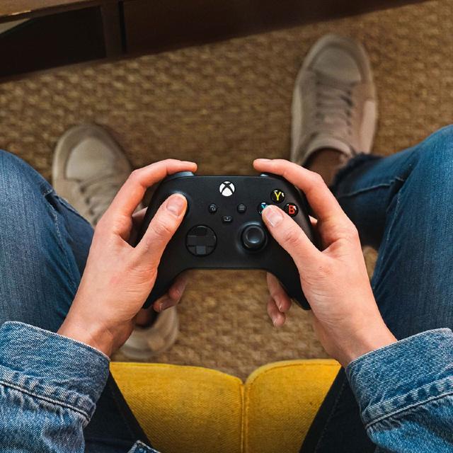 Controles de Xbox Series X y S sí tienen problemas de conexión