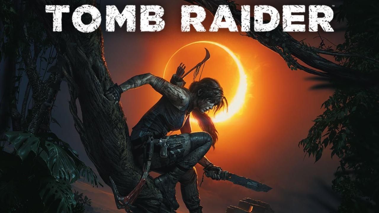 Netflix anuncia que una serie de Tomb Raider está en camino