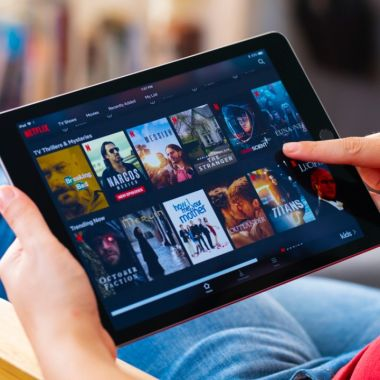 Netflix estrenará la reproducción aleatoria a mediados de año