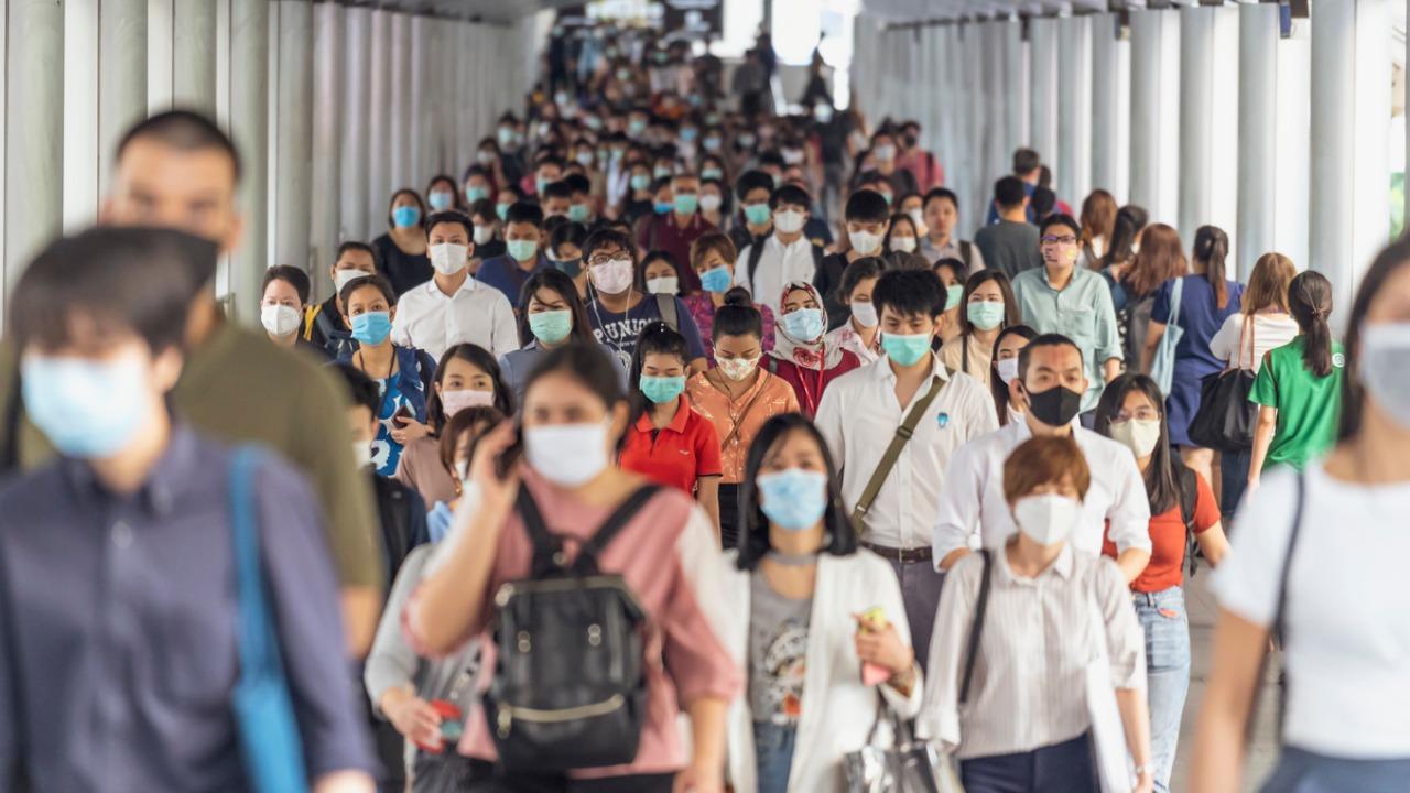 No habrá inmunidad de rebaño en 2021