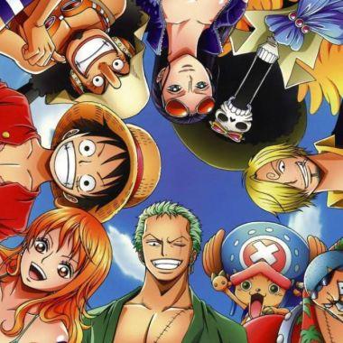 Capítulo 1000 de One Piece