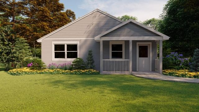 Empresa vende la primera casa construida en 3D