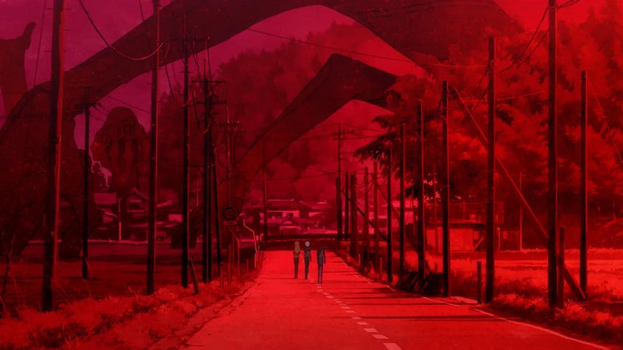 última Película Evangelion
