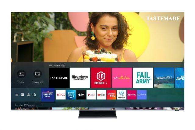 Samsung TV Plus llega a México
