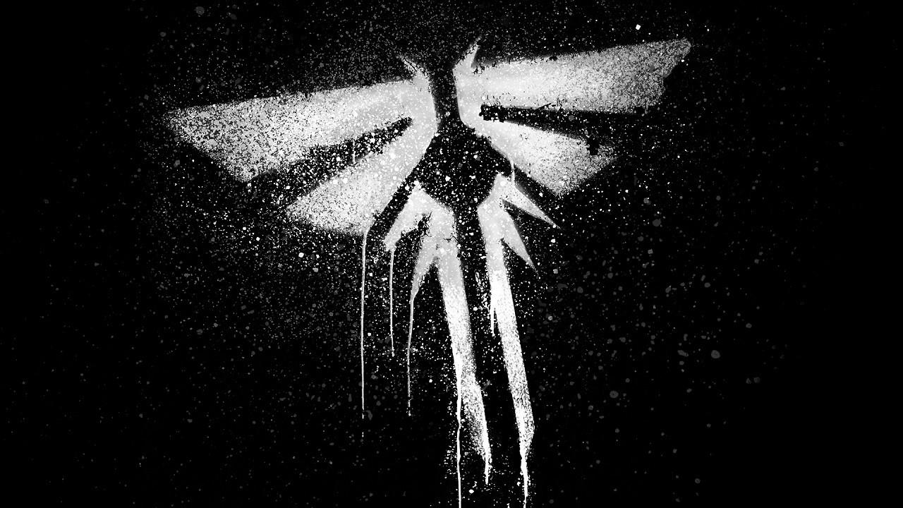 Serie de The Last of Us Logo