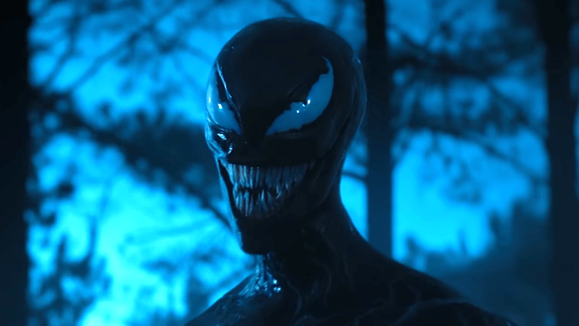 She-Venom Michelle Williams