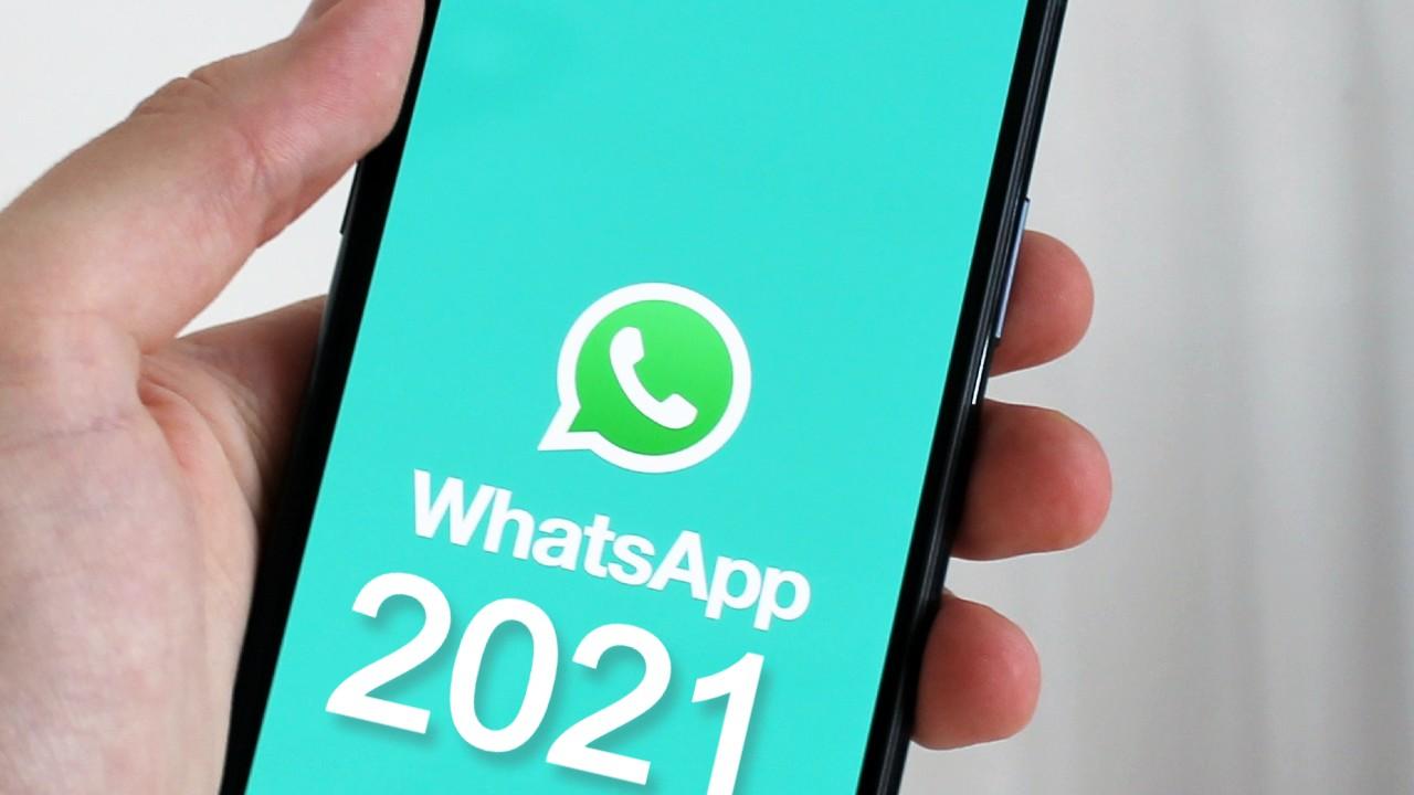 WhatsApp: Estas son 6 nuevas funciones que se espera que lleguen en 2021
