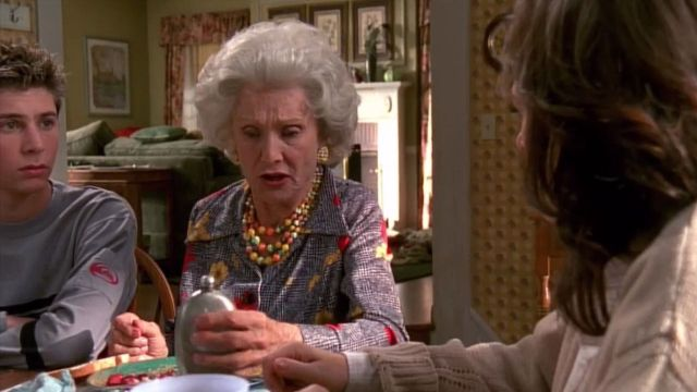 cloris leachman malcolm in the middle