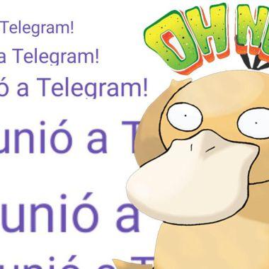 Cómo evitar que Telegram te avise cuando un contacto se unió a Telegram