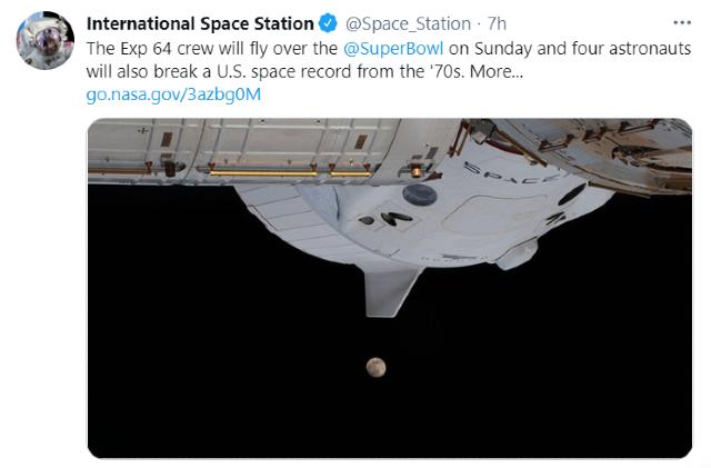 Astronautas de SpaceX Crew-1 están a punto de hacer historia