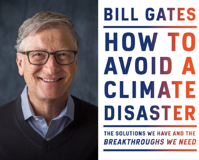 Bill Gates propone comer carne sintética