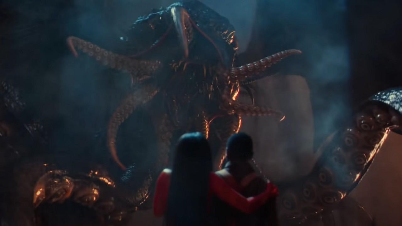 Cthulhu es el monstruo que invocará Netflix en una nueva película