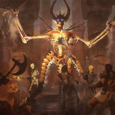 Diablo II Remaster