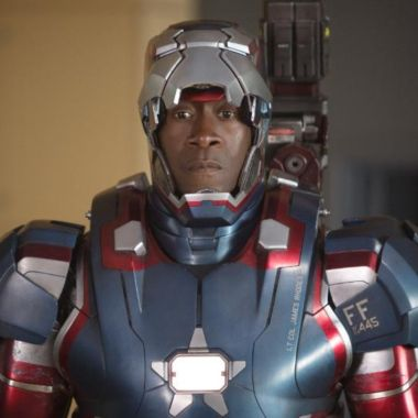 The Falcon and the Winter Soldier tendrá la participación de Don Cheadle