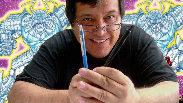 Fallece Óscar González Loyo
