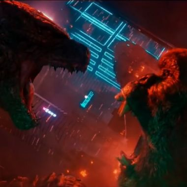 Godzilla vs Kong Nuevo tráiler