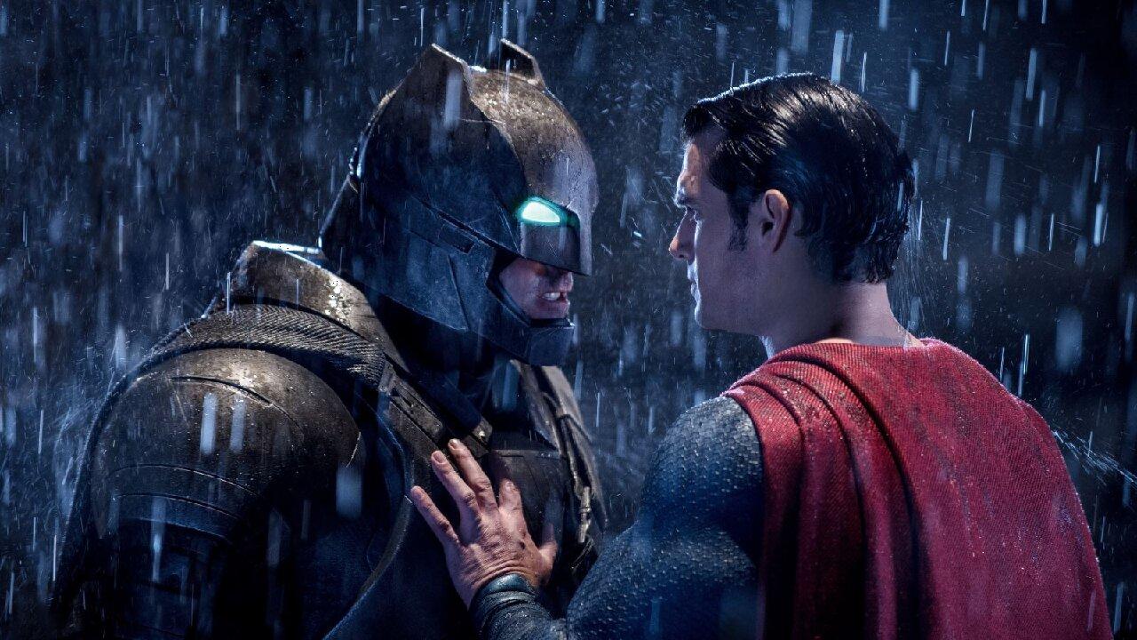 batman contra superman grandes peleas historia cine