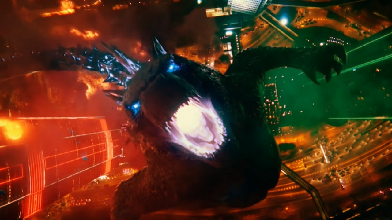 Godzilla Película Godzilla vs Kong