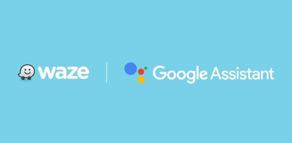 Waze en México ahora tiene funciones de Google Assistant