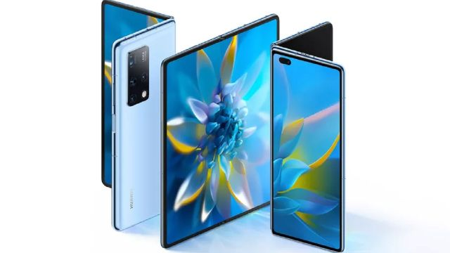 Huawei Matex X2