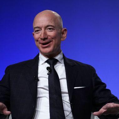 Jeff Bezos dejará de ser el CEO de Amazon