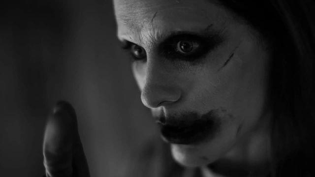 Joker en Snyder Cut