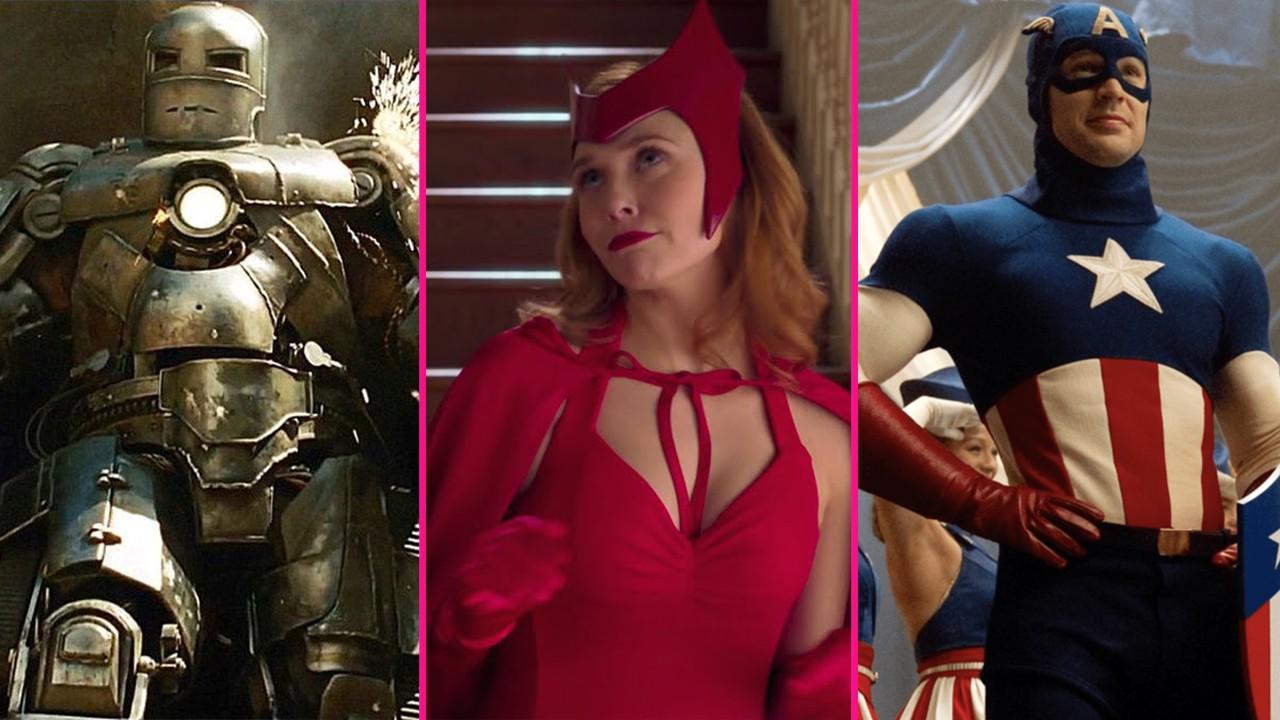 marvel trasjes clásicos avengers alex ross