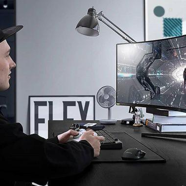 Monitor Samsung Odyssey