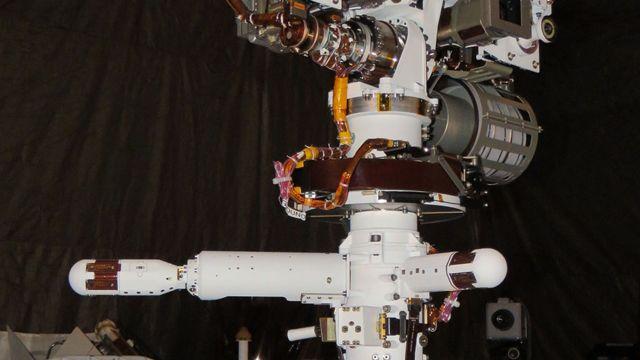 NASA: Así funciona el MEDA del Perseverance