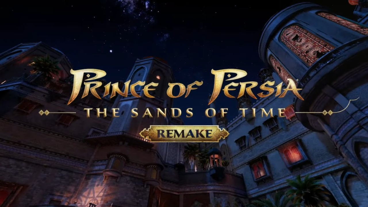 Prince of Persia: The Sands of Time ya no será lanzado el 18 de marzo