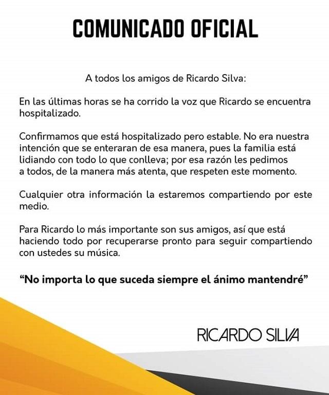 Ricardo Silva Dragon Ball Z