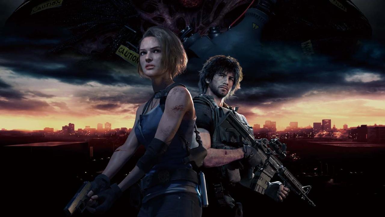 Resident Evil ya tiene fecha de estreno en cines