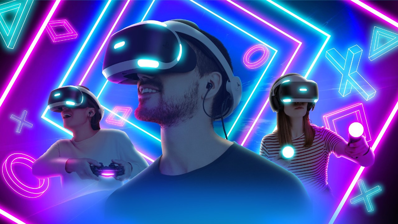 La nueva generación VR llegará a PlayStation 5