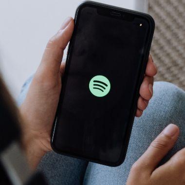 Spotify se puede usar como reproductor predeterminado de iPhone
