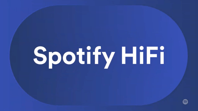 Spotify lanzará próximamente HiFi con música de alta calidad