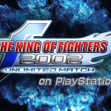 The King of Fighters 2002 llega a PlayStation 4