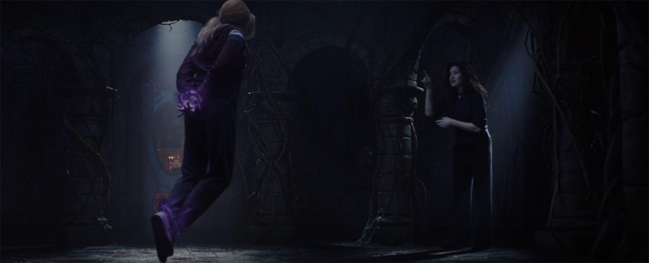 WandaVision Episodio 8 En el capítulo anterior Disney Plus