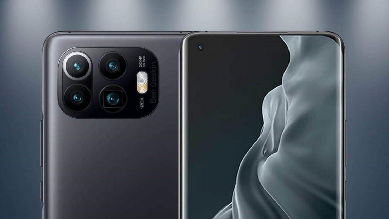 Nuevo Xiaomi Mi 11