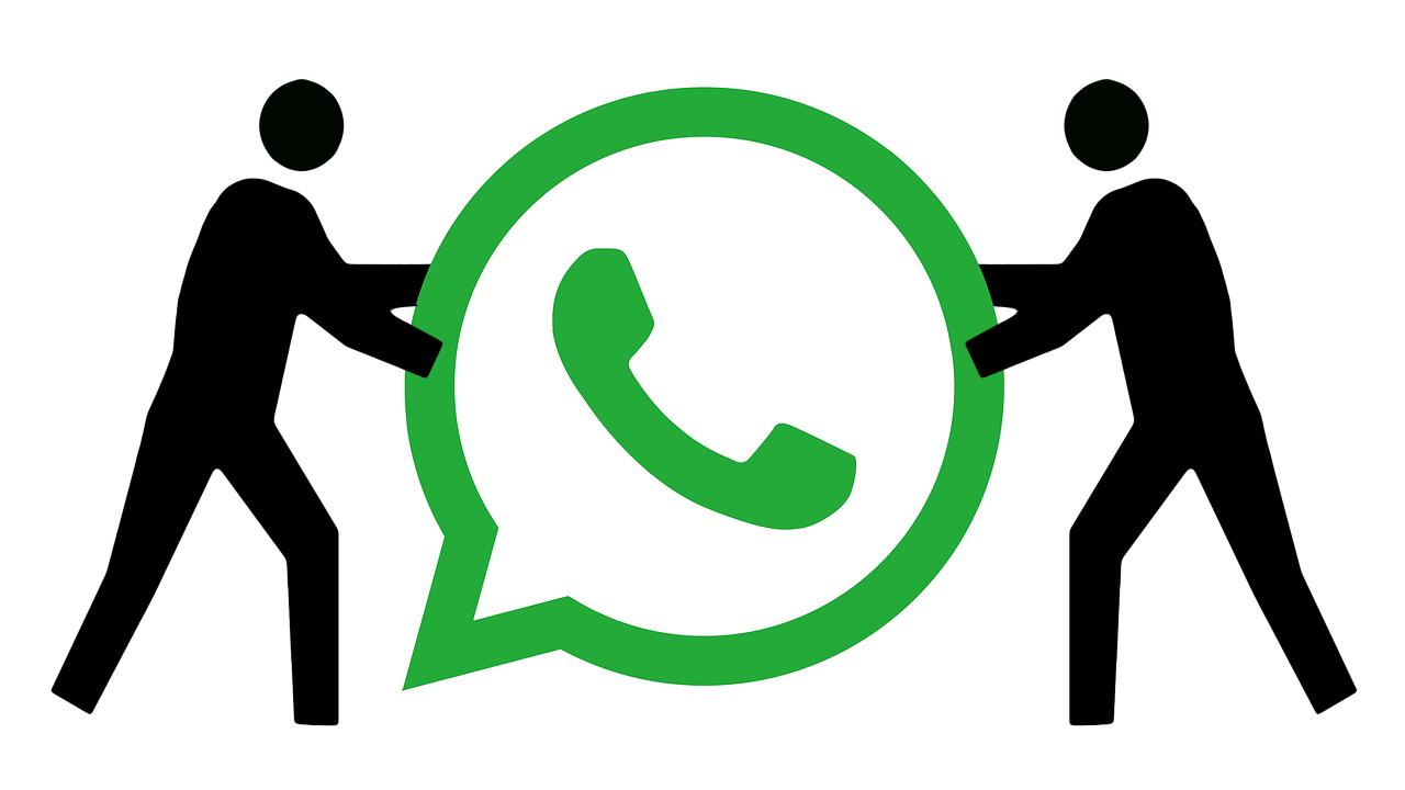 como bloquear whatsapp