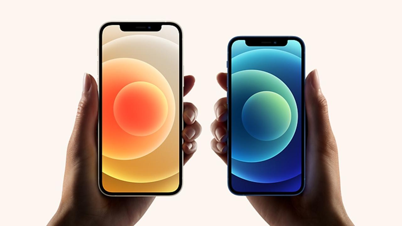 Apple cancelará la producción del iPhone 12 Mini