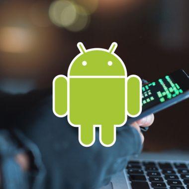 Android software malicioso sofisticado advertencia