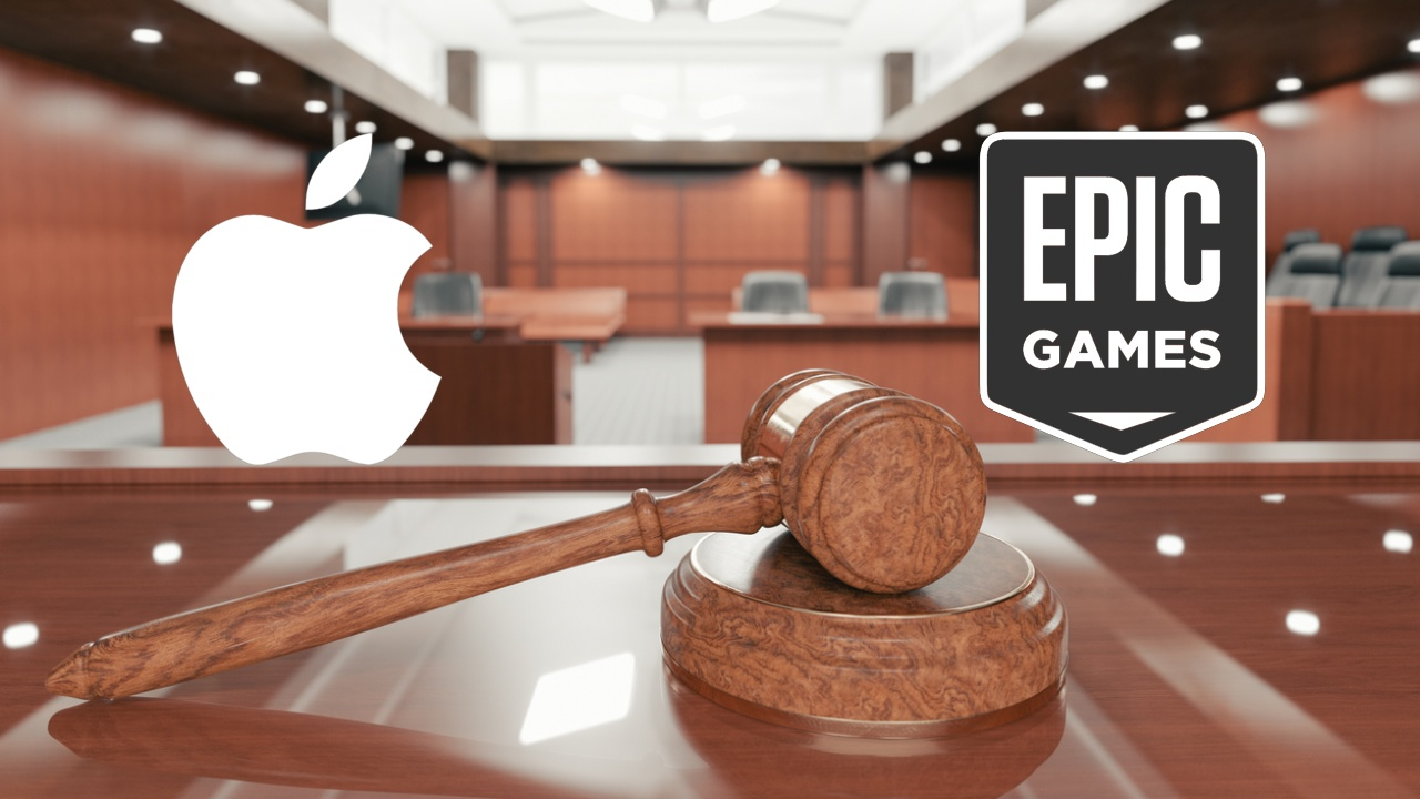 Apple y Epic Games se verán las caras en juicio presencial