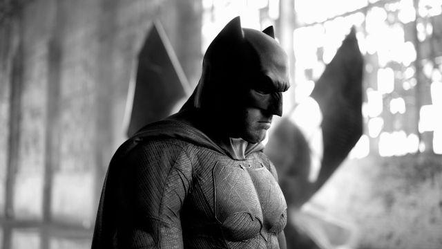 Batman Ben Affleck Justice League DC Comics