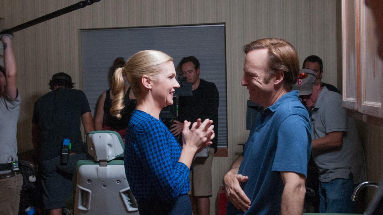 Better Call Saul inicio rodaje sexta temporada