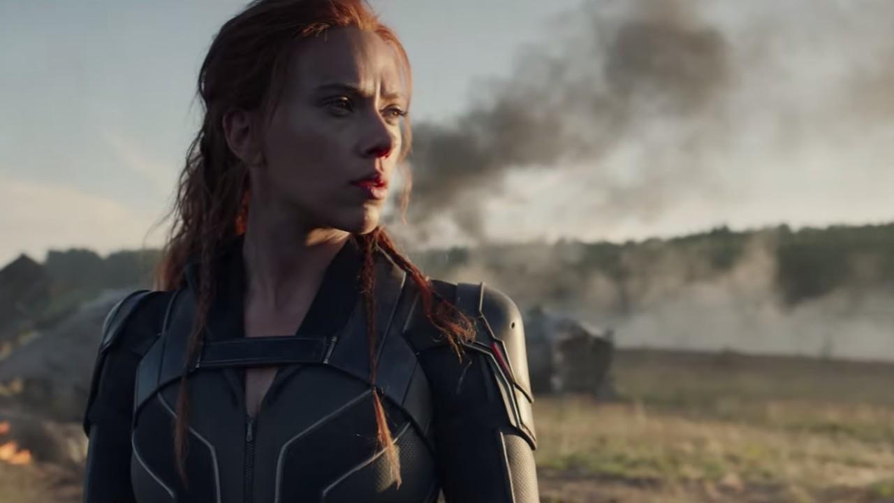 Black Widow tráiler MCU Fecha de estreno