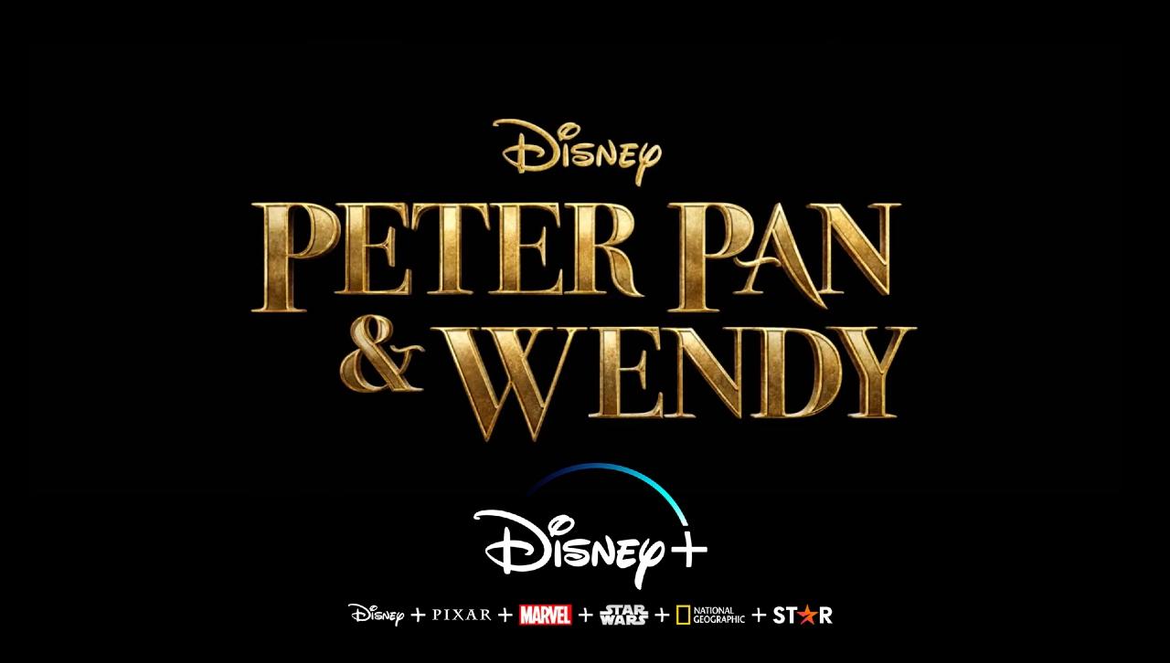 Disney inicio rodaje live action Peter Pan & Wendy