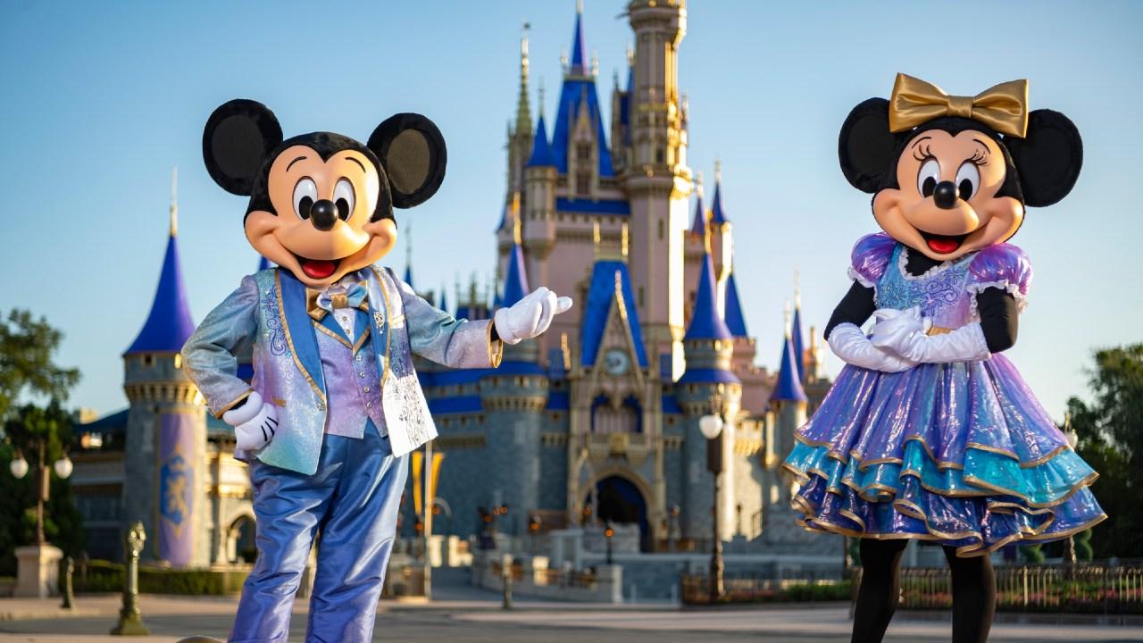 Disneyland reapertura fecha parque temático