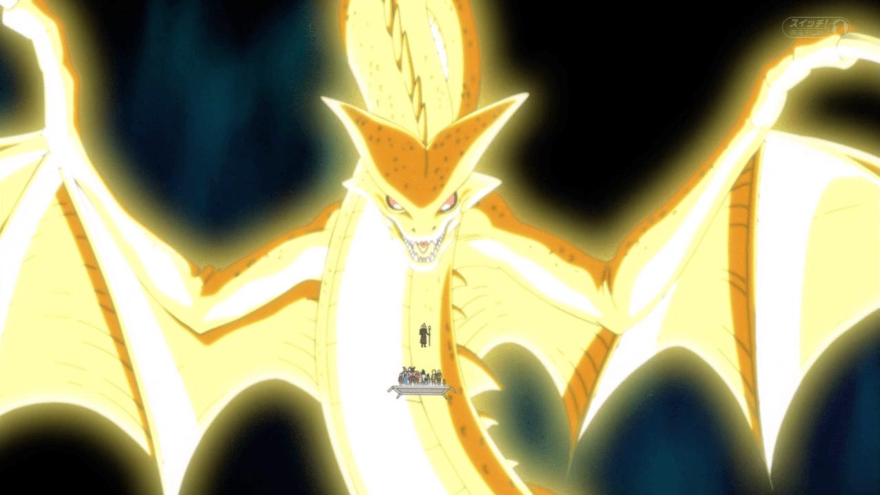 dragon ball super dragon divino