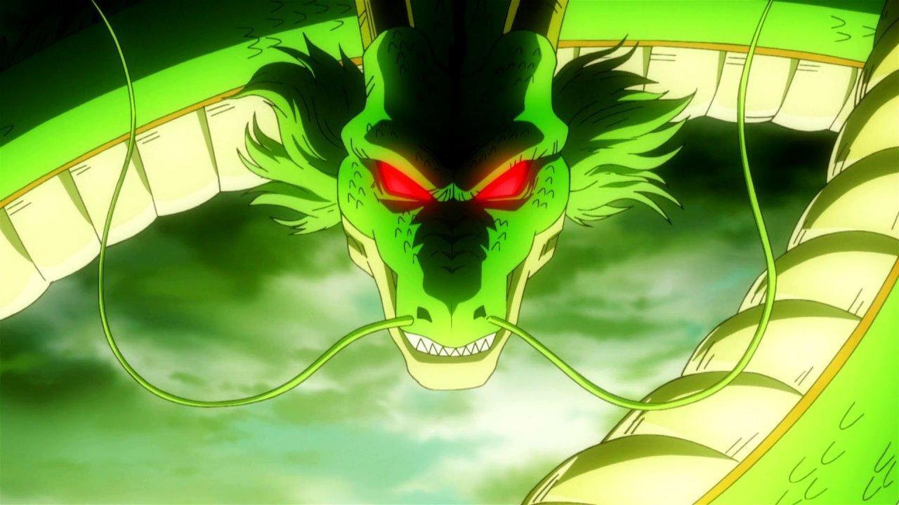 shenlong deseos reglas dragon ball