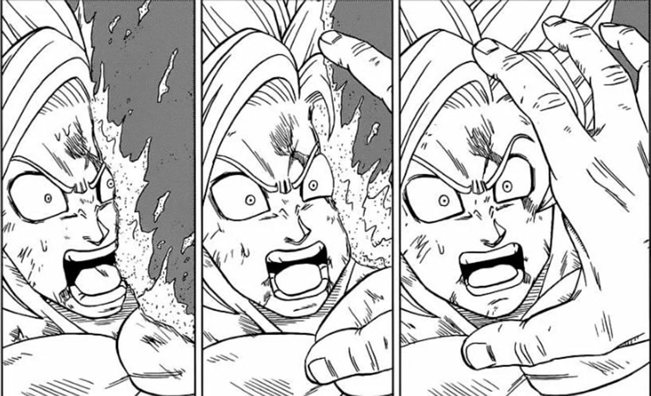 Dragon Ball Super Hakai Zamas
